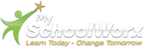 Parents & Students login to your MySchoolWorx account here.