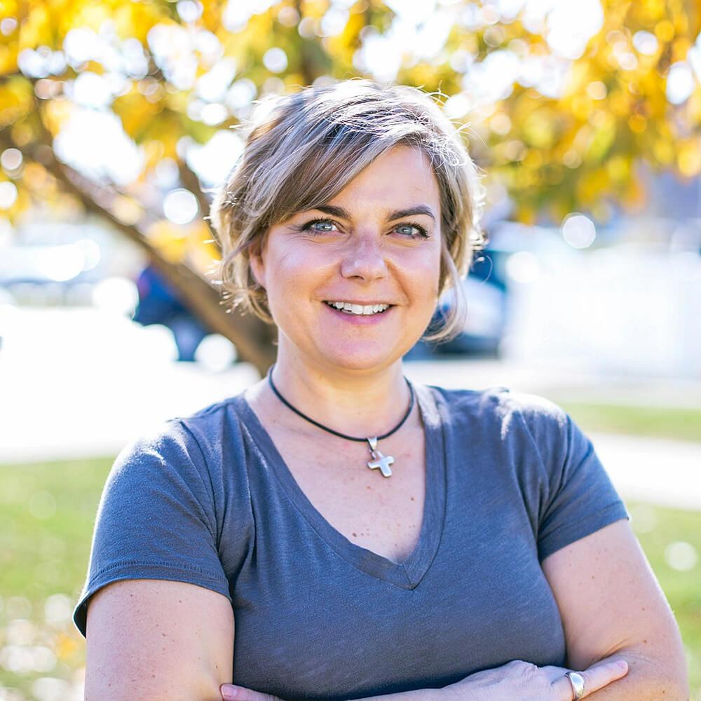 Melanie Mugge  STEM / Health