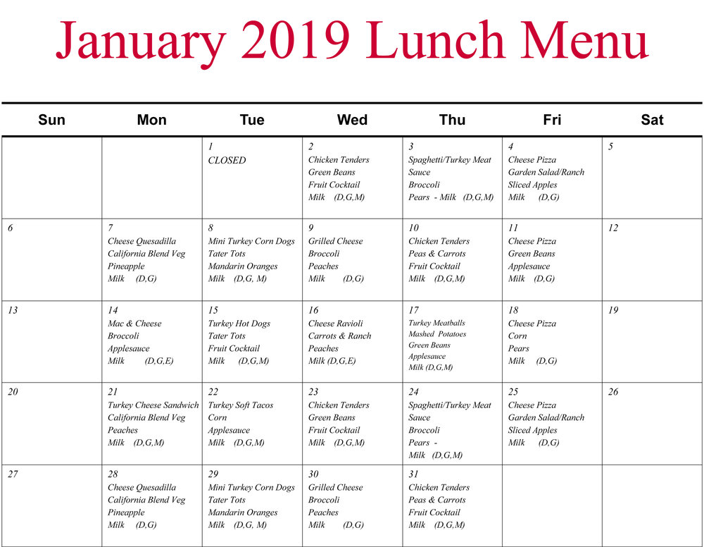 January 2019 Lunch Menu.jpg