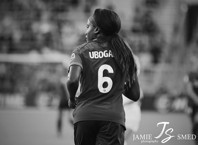 IN INTERVIEW WITH... Chioma Ubogagu -