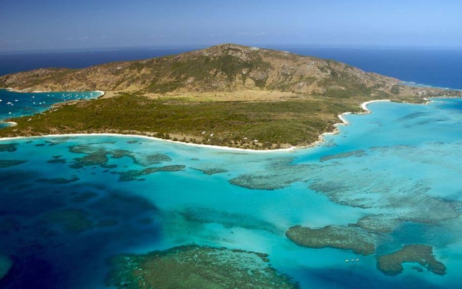 Tourism Australia #seeaustralia smart marketing campaign