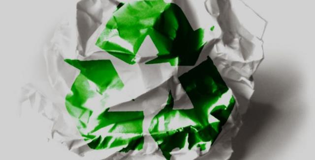 Recycling policy Sustainability
