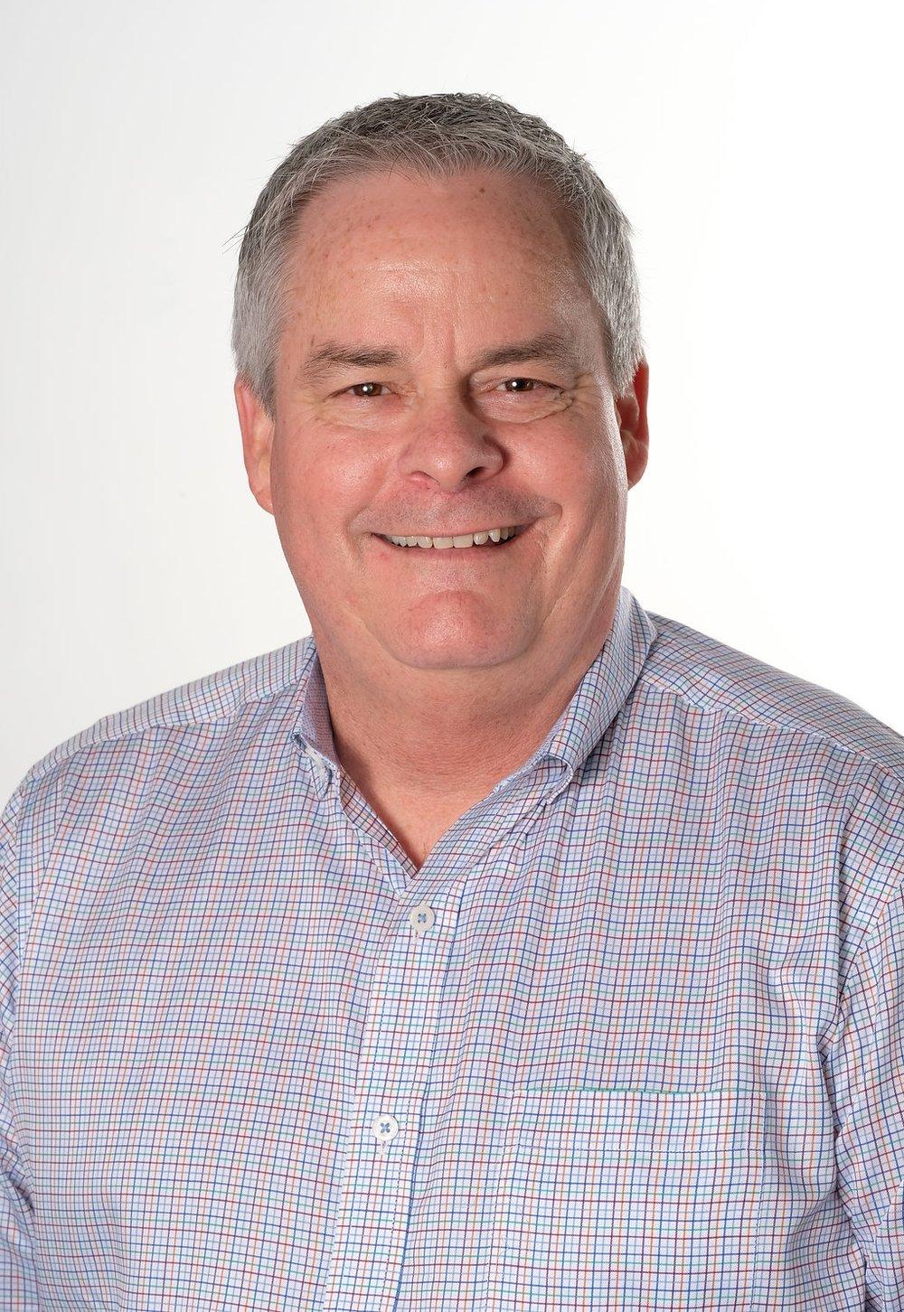Dan Springer  President
