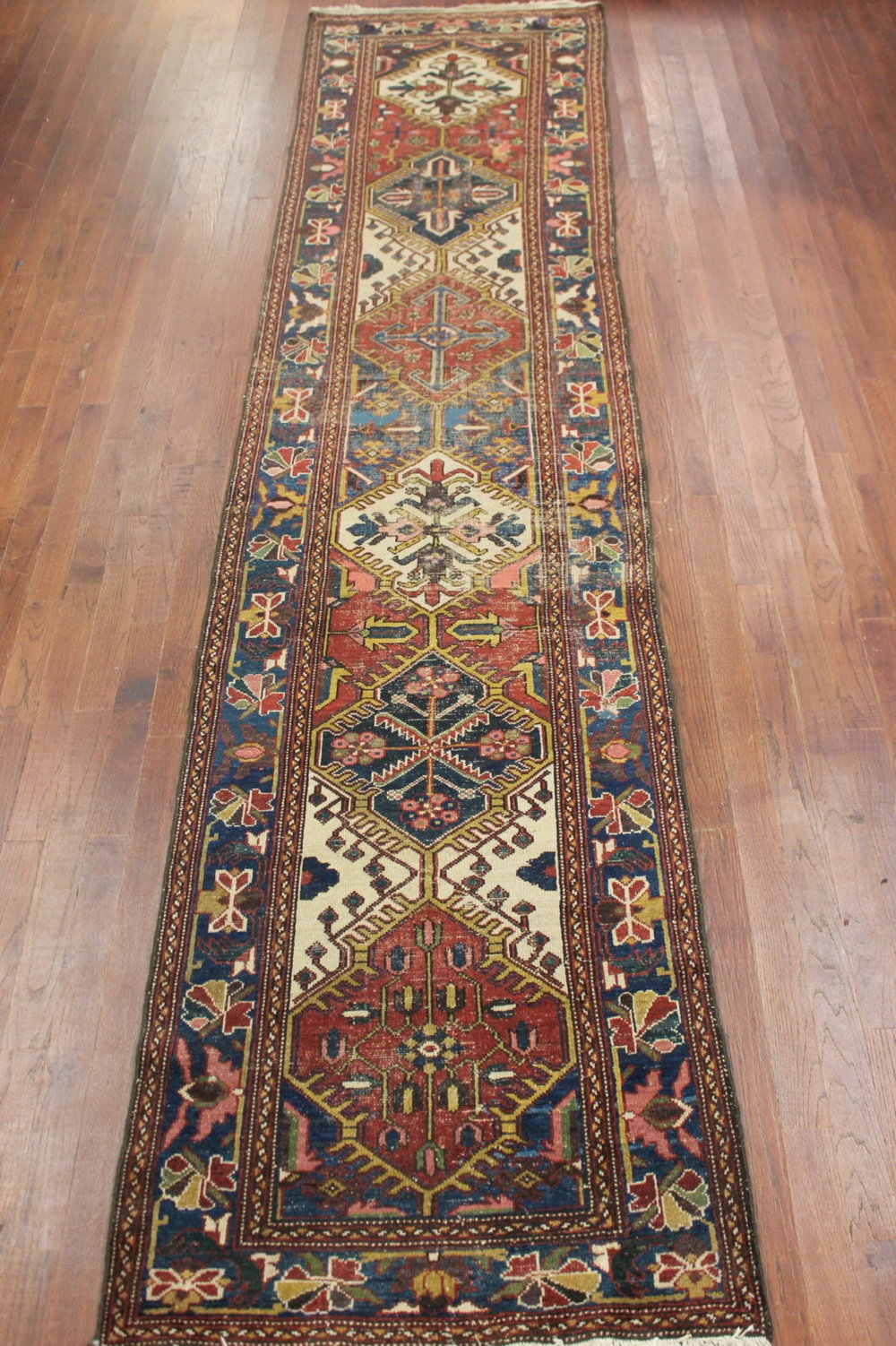 Persian Bakhtiari 3'3X14'6