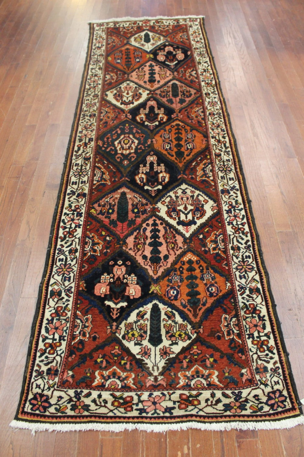 Persian Bakhtiari 3'6 X 11'5