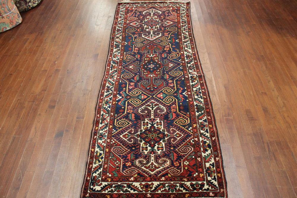 Persian Bakhtiari 3'9 X 10'2