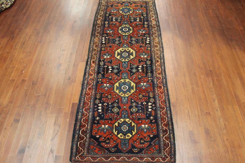 Persian Hamedan 3'7 X 9'5