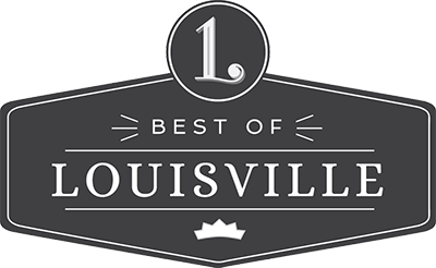 Best of Louisville logo