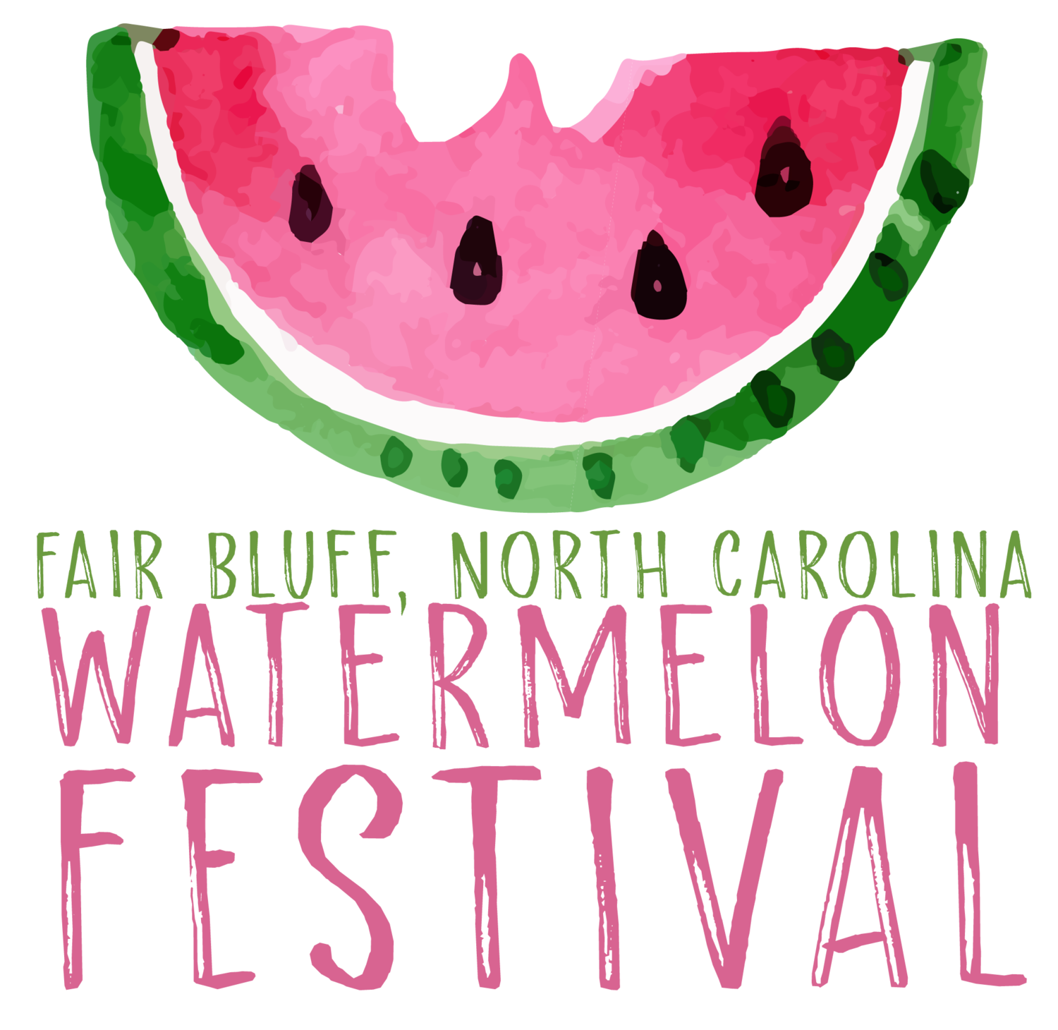 Fair Bluff Watermelon Festival