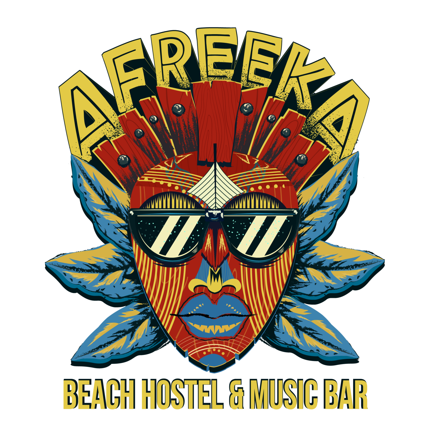 Afreeka Beach Hostel