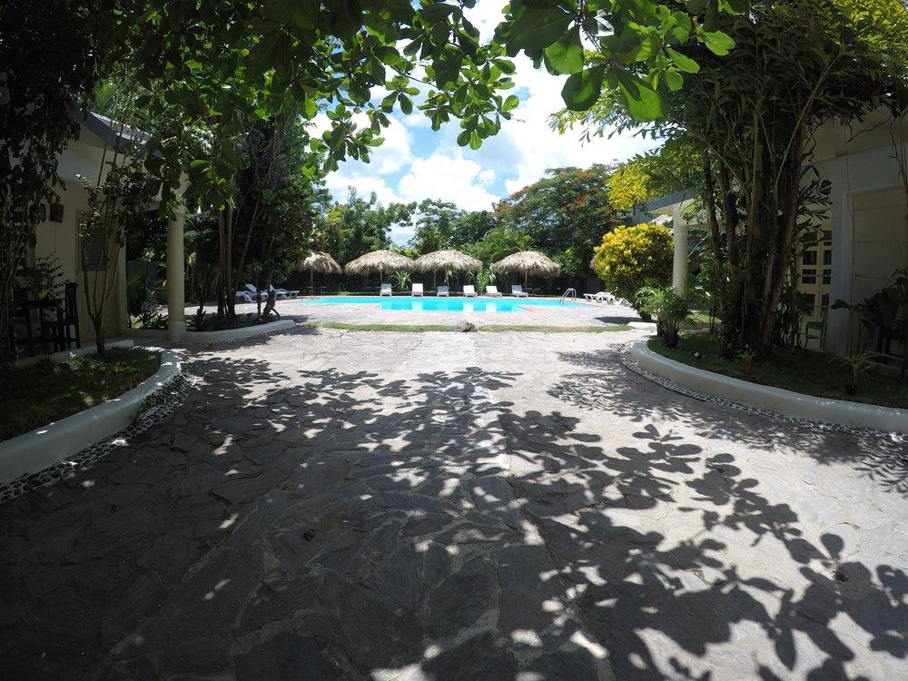 Beach hostel in las terrenas cheap prices