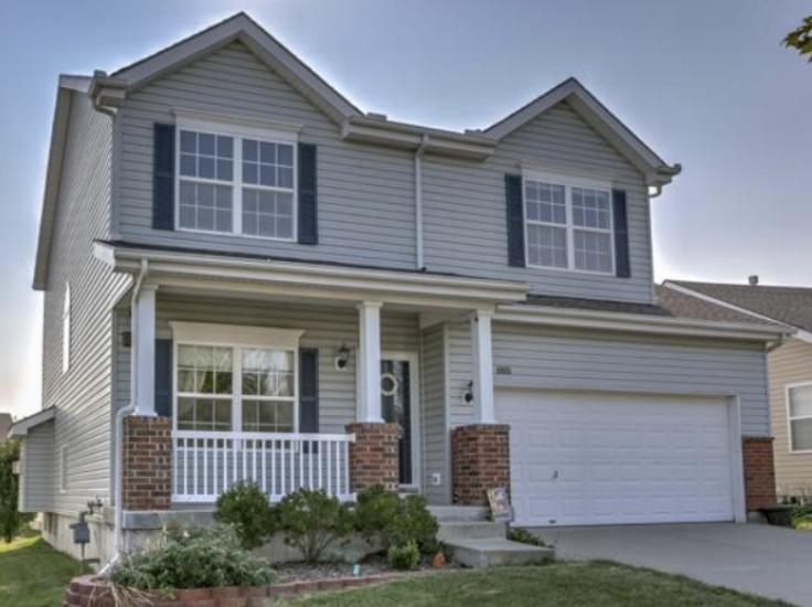 Address: 9805 N Evanston Ave, Kansas City MO 64157  Starting bid: $168,100  Estimated Retail price after fix-up ARV: $224,900