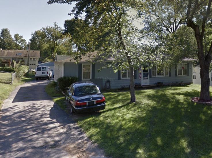 Address: 419 NW 81st Street, Kansas City MO 64118  Starting bid: $65,300  Estimated Retail price after fix-up ARV: $134,900