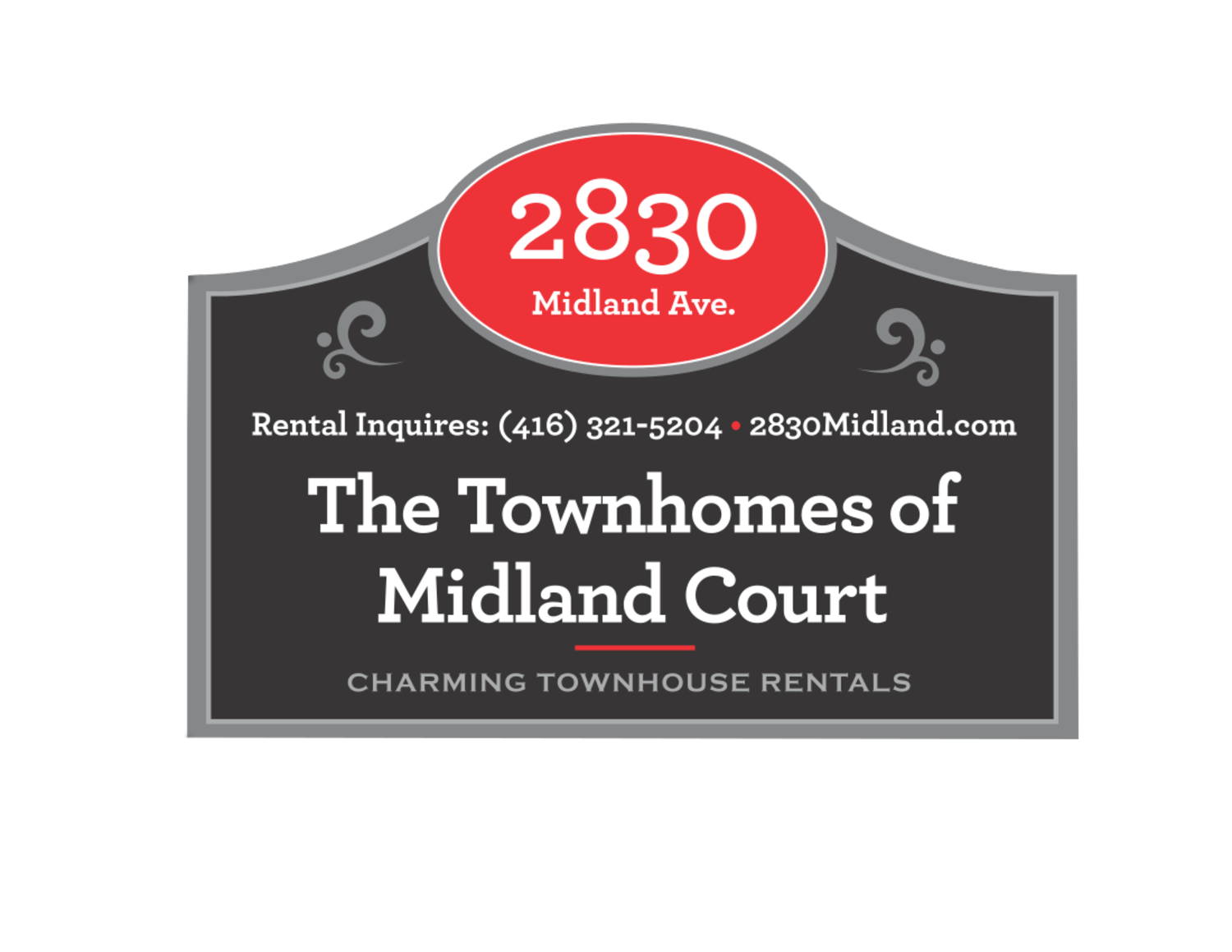 Townhomes of Midland Court
