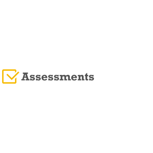 Assessments at Thinking Cap