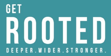 When the storm hits, where will your roots grip?       Get Rooted is an EASY online DISCIPLESHIP, NEXT STEPS, resource that consists of 7 ROOTS that we consider to be BASIC BIBLICAL PRINCIPLES + TEACHINGS to help a BELIEVER GROW! Its content provides PRACTICAL TOOLS for both NEW & MATURE believers! And works directly with the local church, families, leadership and small groups! Get Rooted also provides daily blogs, devotionals, and other ways to grow deeper in your faith by clicking 'Read Us' on their website! Enjoy!   www.getrooted.org