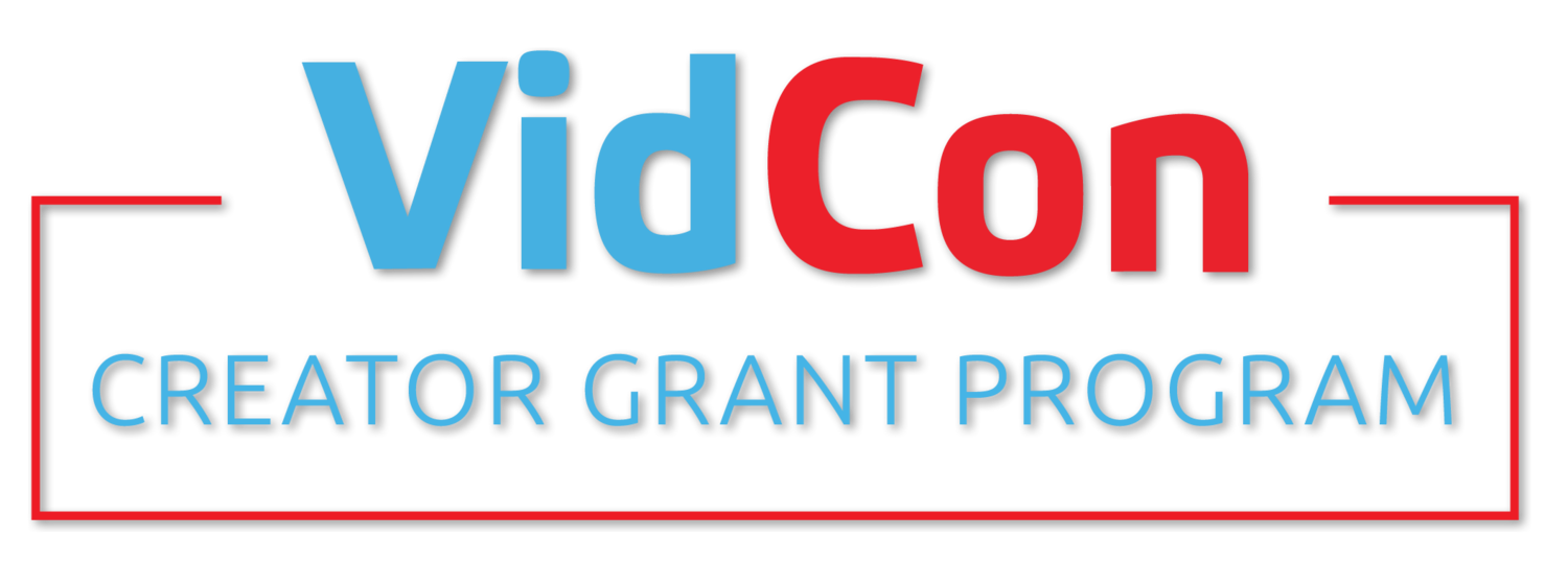 VidCon Creator Grant Program