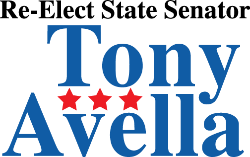 Tony Avella for New York