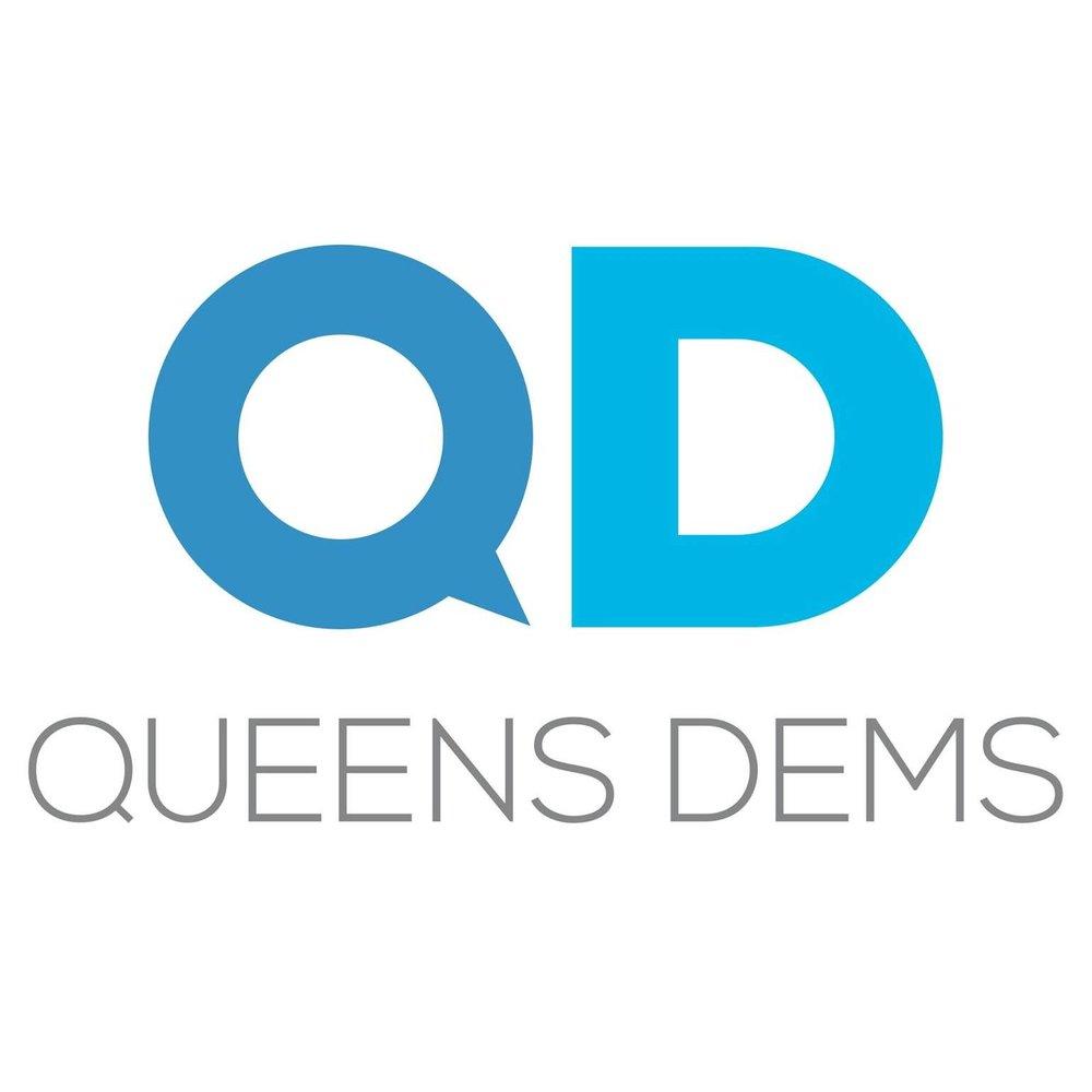 Queens County Democratic Committee