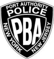 Port Authority PBA