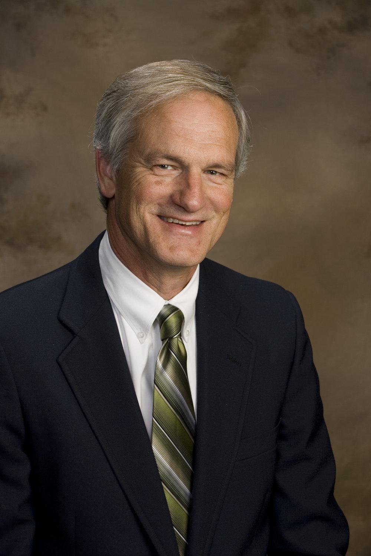 Professor Kenneth Howell
