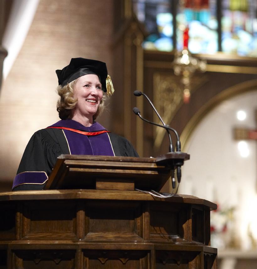 Professor Teresa Collett