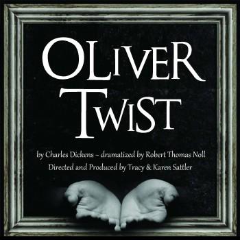 Oliver Twist square