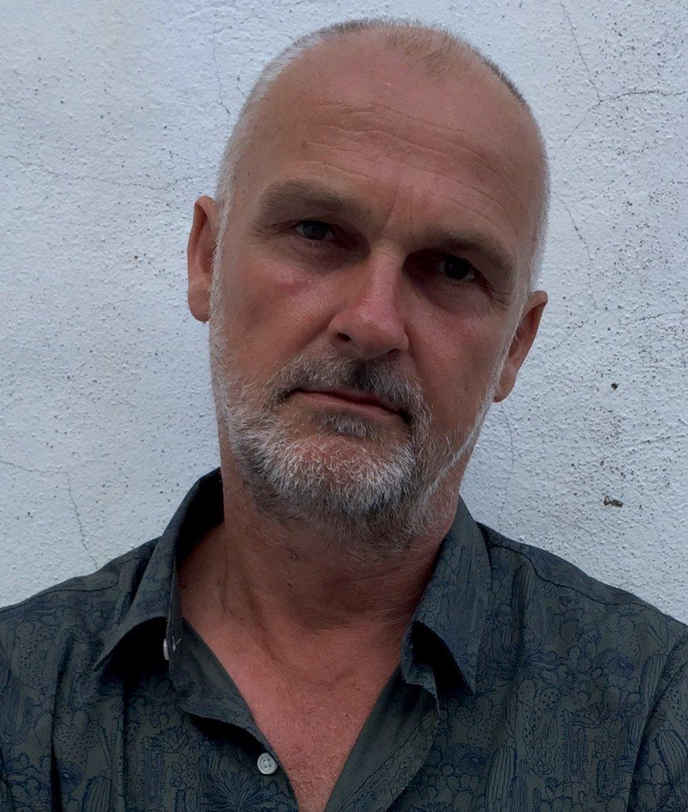 Clive Parkinson