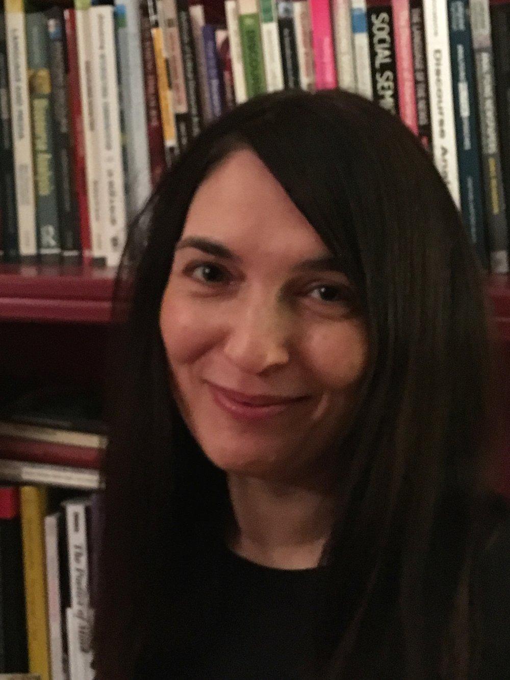 Stella Bulo
