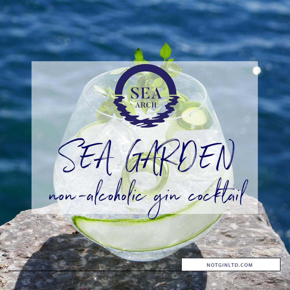 Sea Arch_Sea Garden non-alcoholic gin cocktail.jpg
