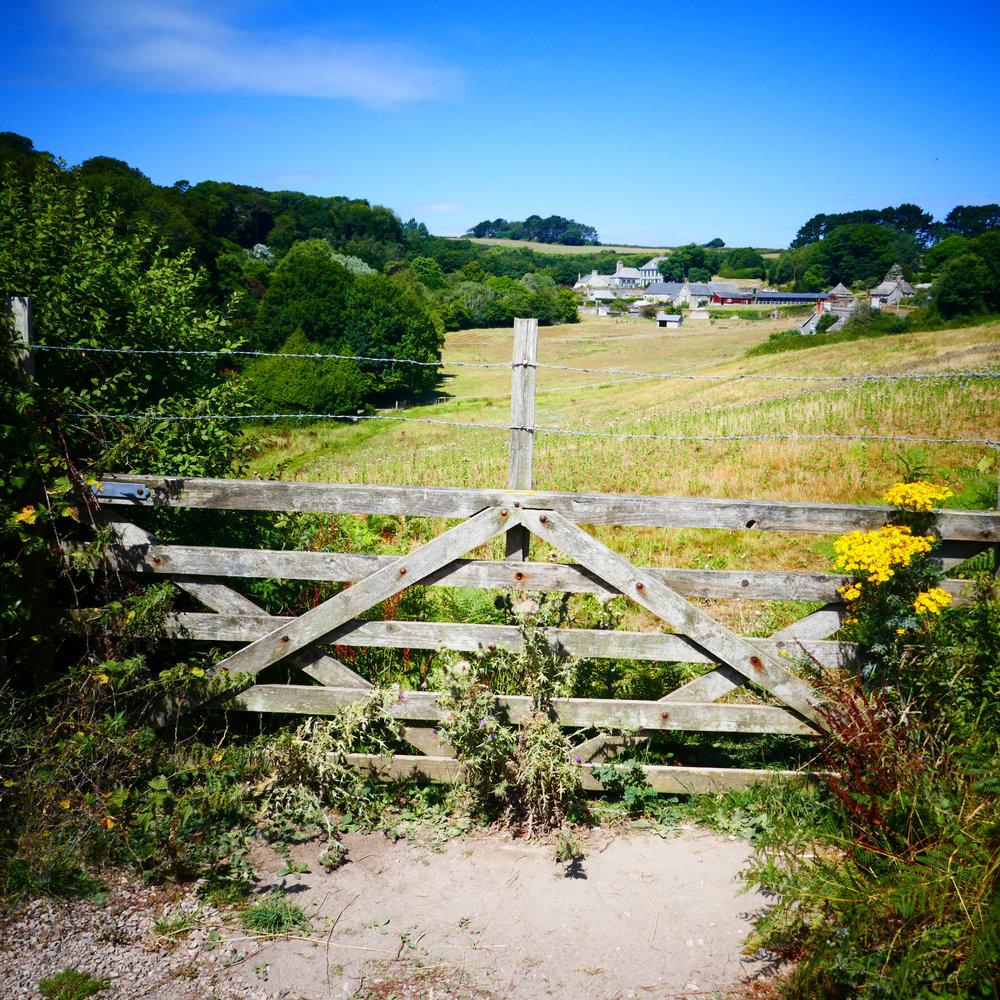 Sea Arch beach walk gate.jpg