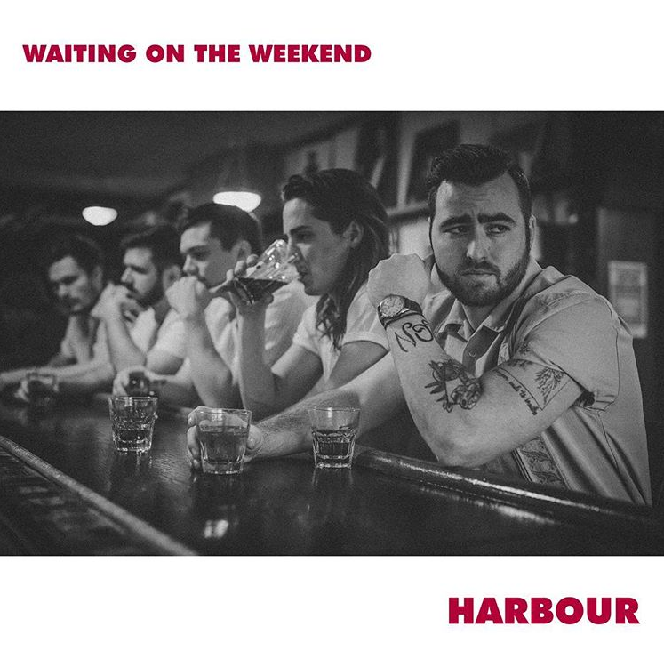 Waiting On The Weekend Cover.PNG