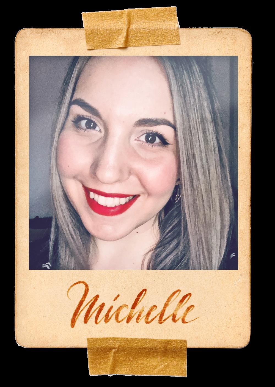 Michelle Letters