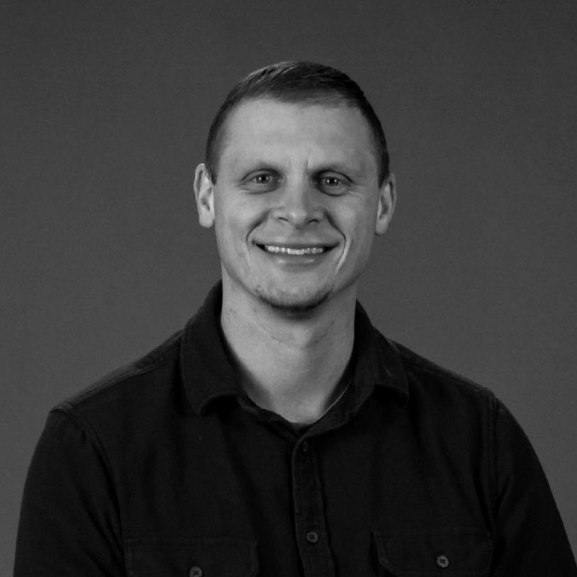 Nate Logan   Discipleship & Facilities