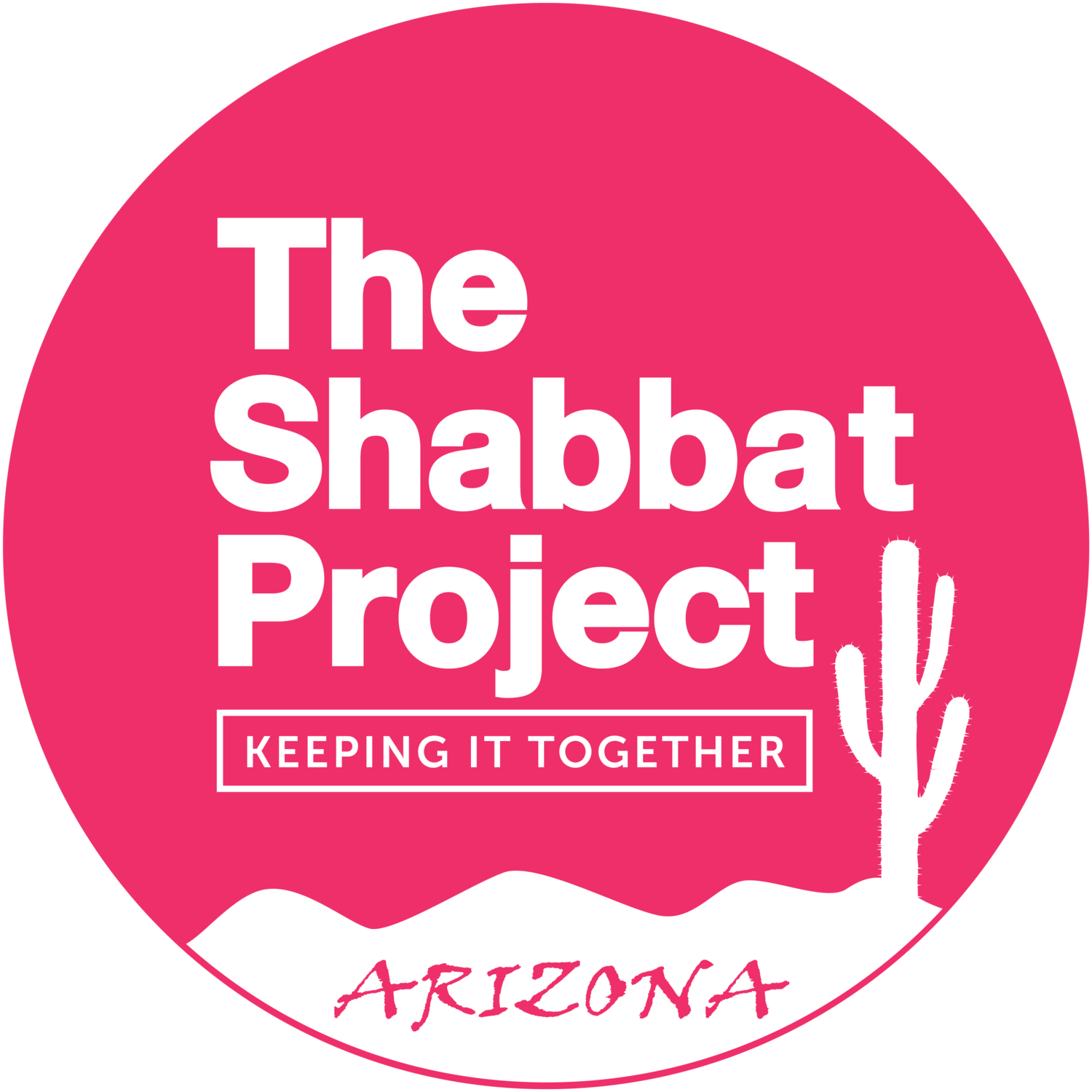The Shabbat Project AZ