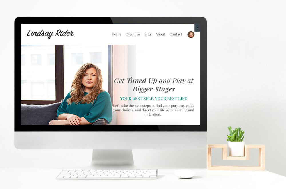 LINDSAY RIDER - Project Manager and Content Creator– May 2018 to August 2018· Sole project manager and creator on web and print projects for an all new e-commerce website: lindsayrider.com· Consolidation from multiple website platforms into new all-in-one solution using Kajabi.