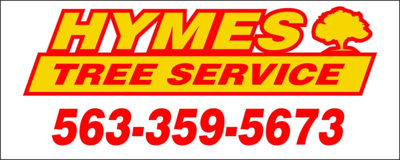 Hyme's Tree Service
