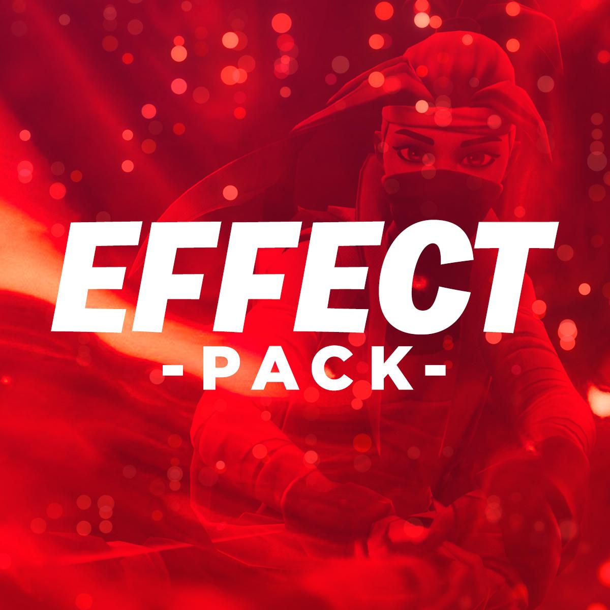 Effect Pack — Fortnite Graphics