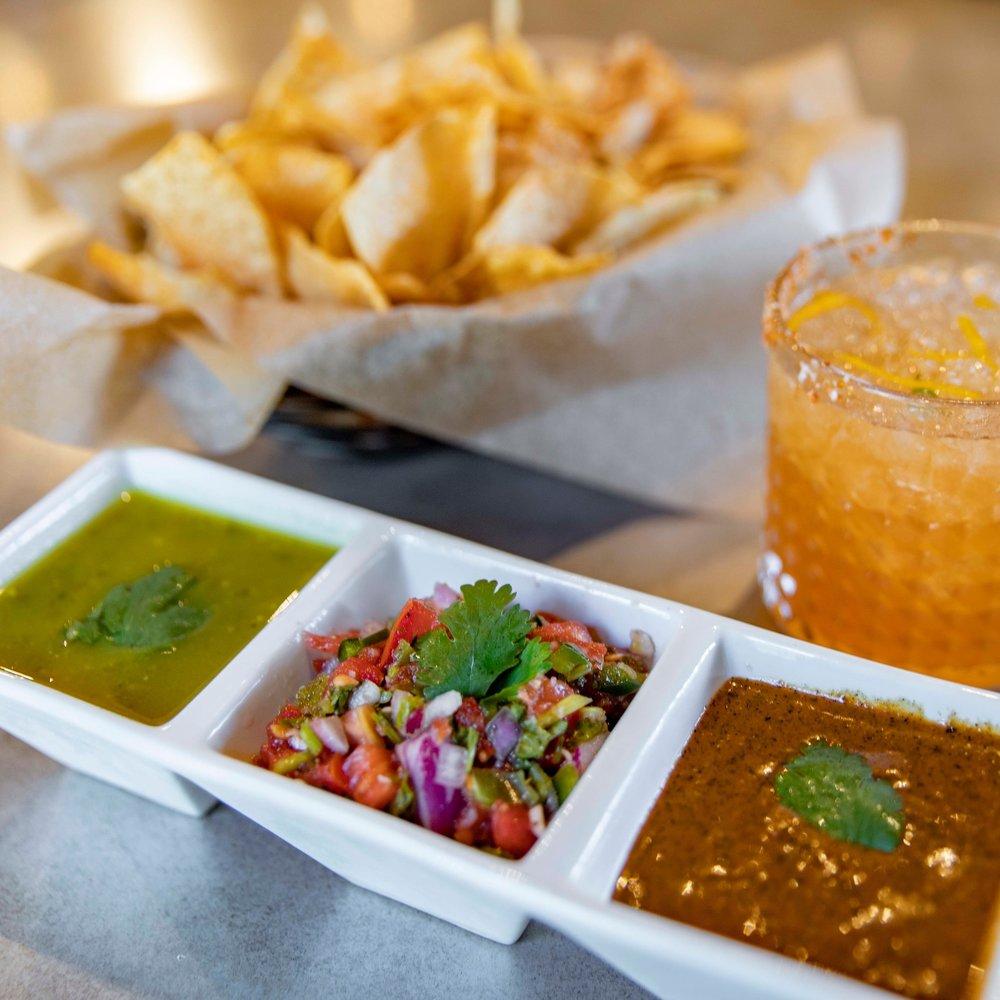 Pronto - $12.00 per personTaco Bar3 tortillas per personChips and Salsa