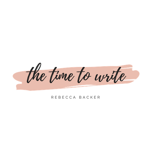 The Time To Write