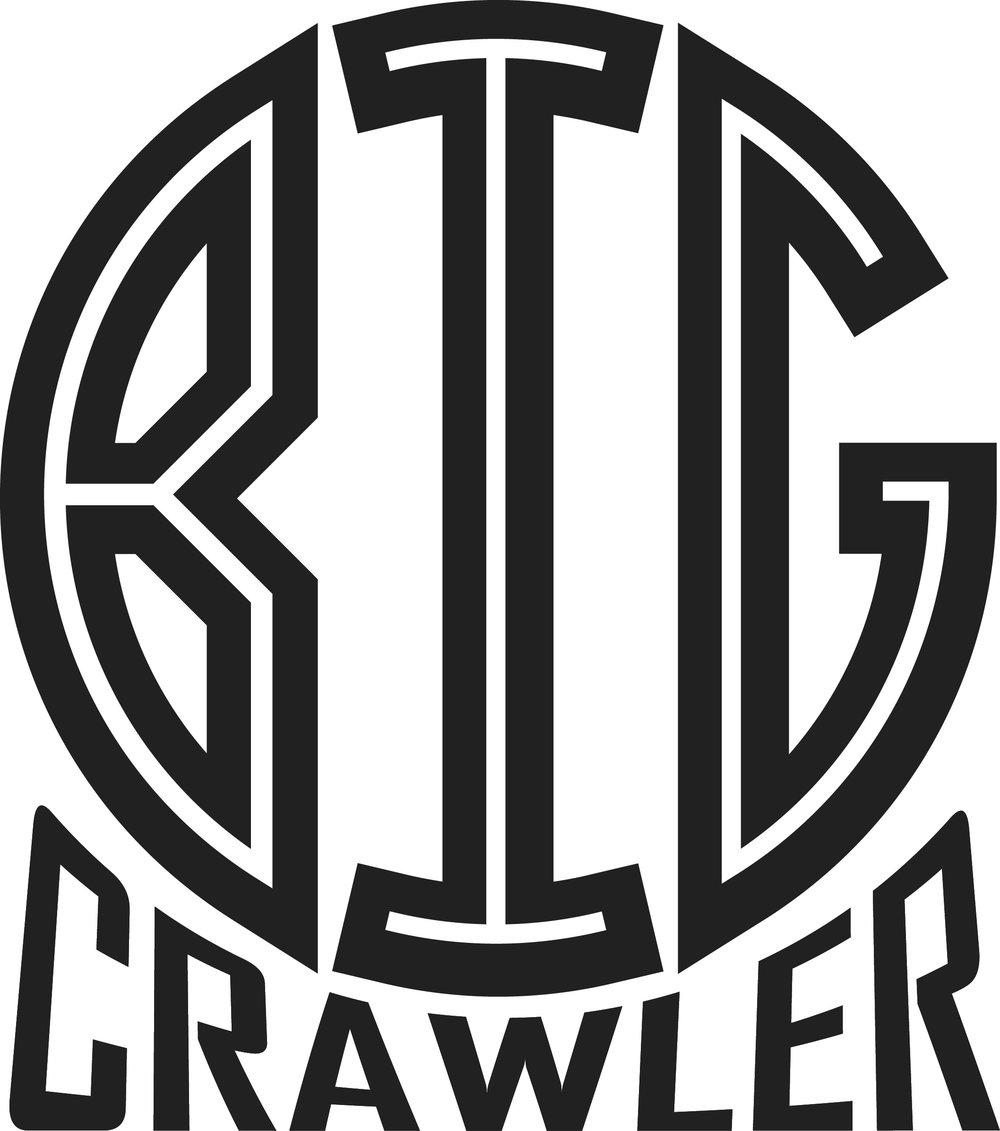 BIG Crawler