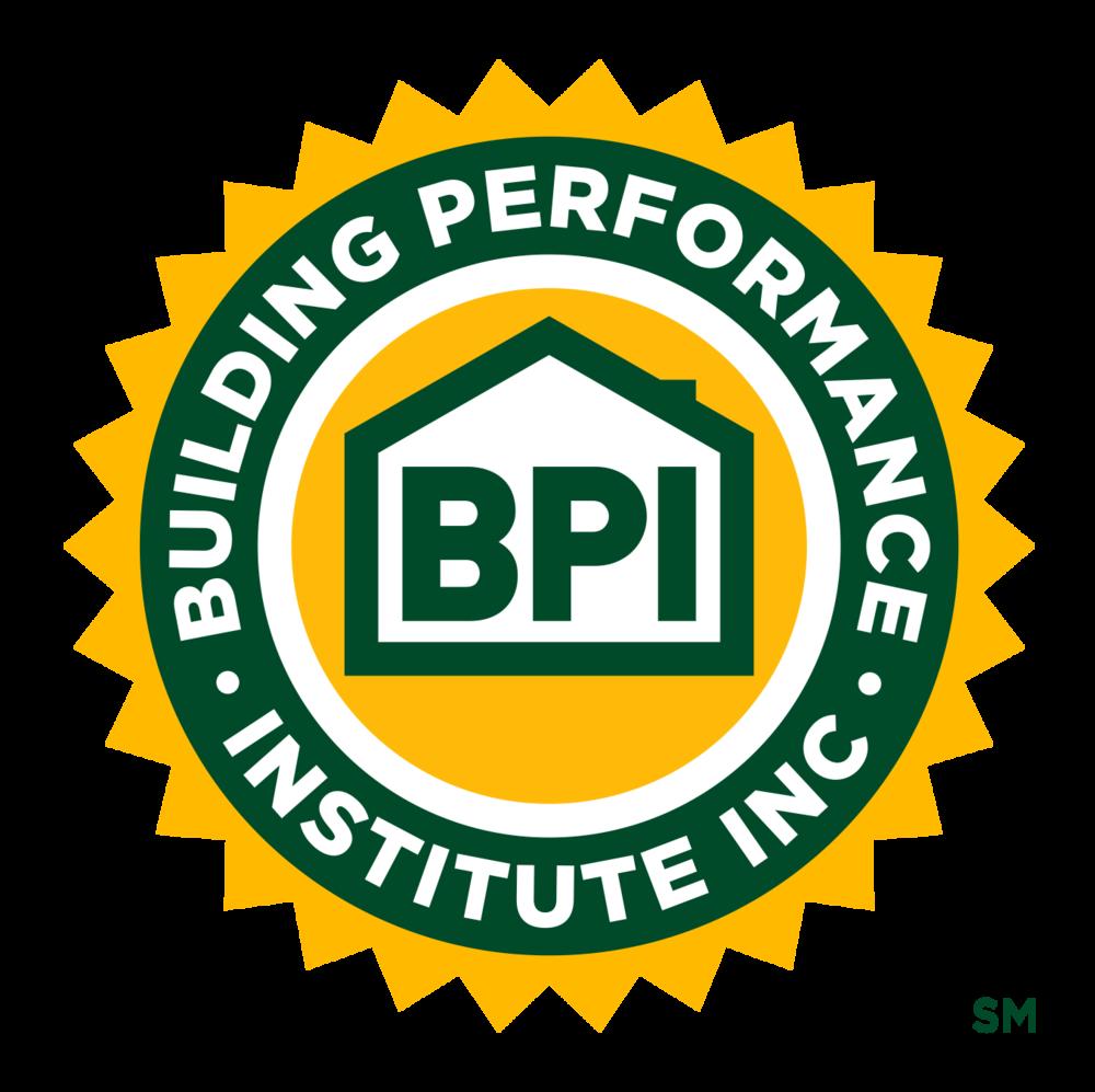 Building Performance Institute (BPI)