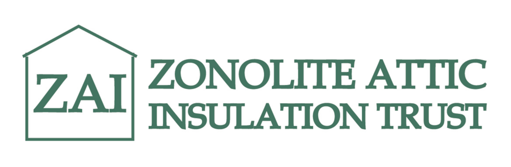 Zonolite Attic Insulation Trust
