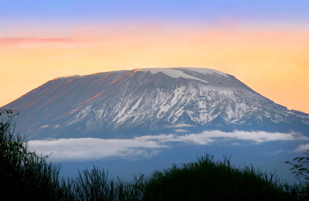 Mount Kilimanjaro-Lemosho Route - 8 Days 7 Nights
