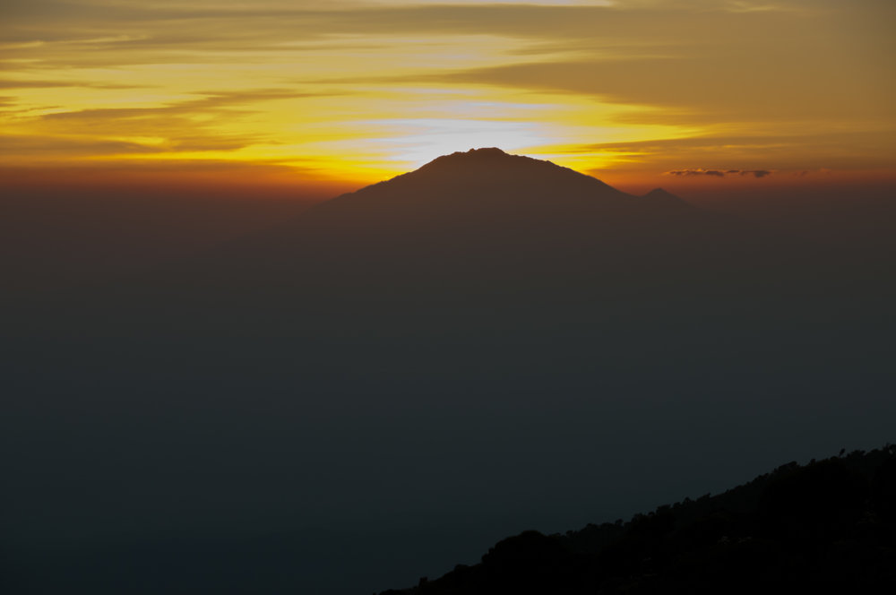 Mount Meru - 4 Days 3 Nights