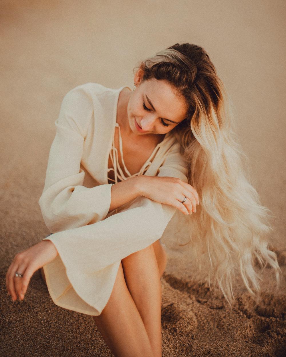 Marianne | Creative Portrait