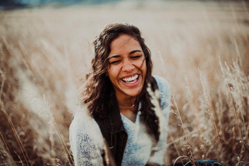 McKenzie | Creative Portrait