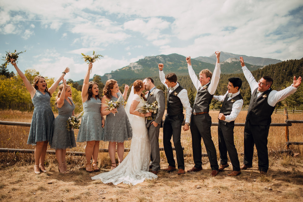 PHOCO Photography Fall Wedding Wild Basin Lodge Allenspark Estes Park Colorado-10.jpg