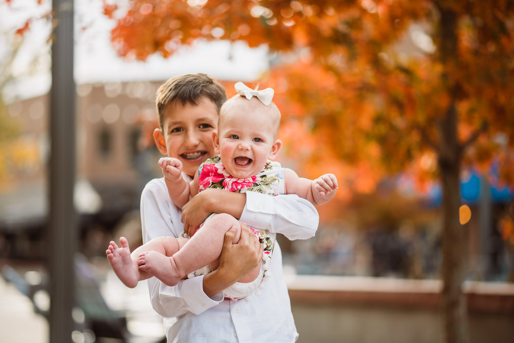PHOCO Photography Fort Collins Colorado Old Town Square Fall Colors Family-4.jpg