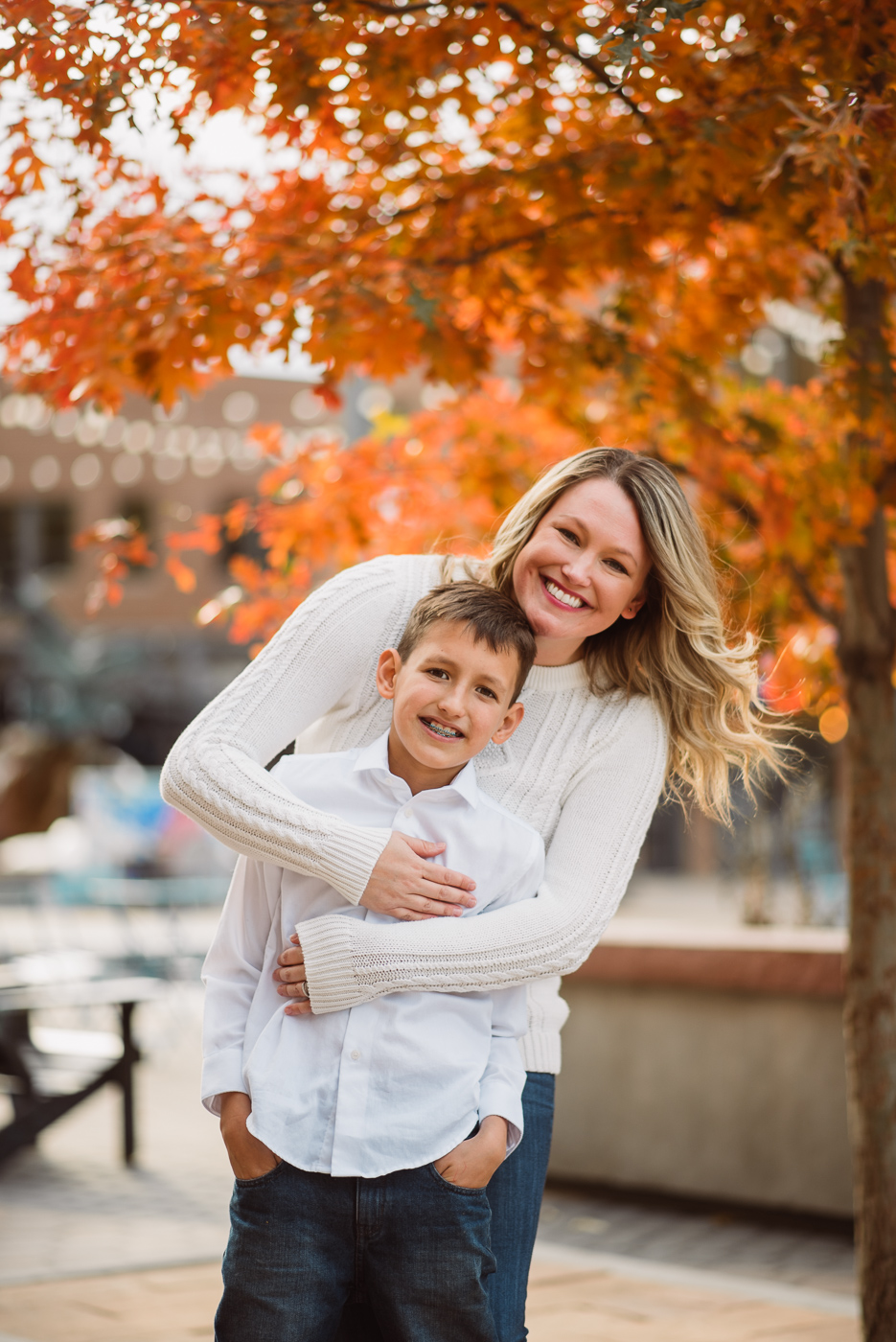PHOCO Photography Fort Collins Colorado Old Town Square Fall Colors Family-6.jpg